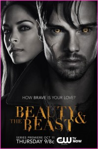 Beauty and the Beast Jeremy Glazer guest star Michael Walters Kristin Kreuk CW primetime who is the guy in